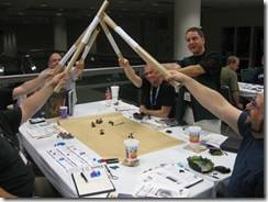 Gaming Paper! Huzzah!