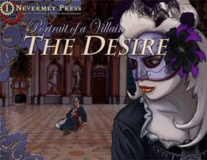 The Desire – The City's First Mistress