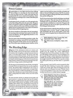 Eureka Sample #5: Horror Plots — and Preorders Open June 28th!