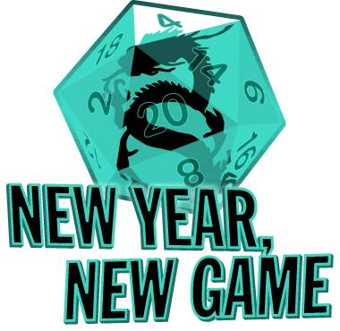 The Second Annual New Year, New Game Contest: A Challenge to GMs