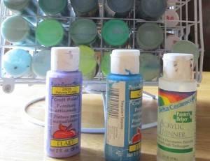 craftacrylics