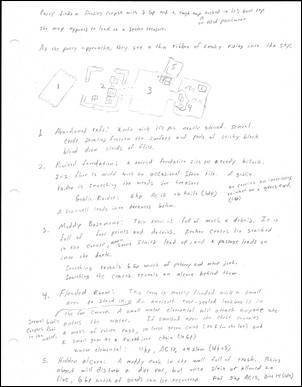 Two Page Prep Page 2