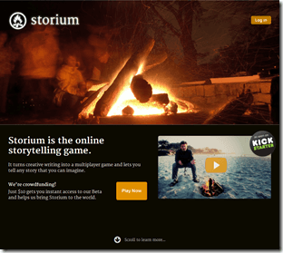 Storium – The Best Little Game You Might Not Know About