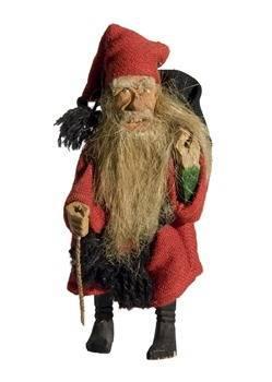 Fey Santa