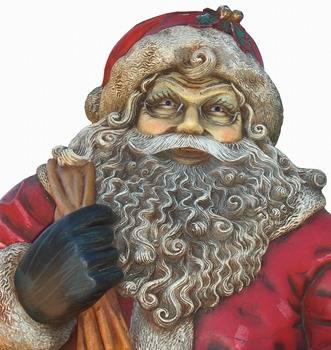 Mythos Santa