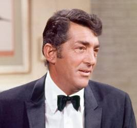 GM's CHALLENGE:  Don't Be Dean Martin