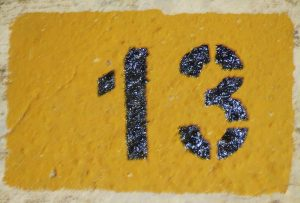 badlucknumber