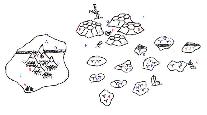 Hive Island