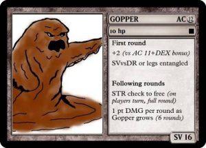 gopper