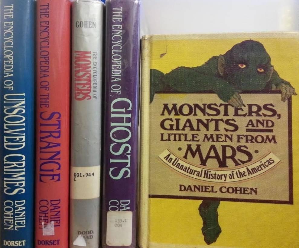 Cohen Encyclopedias