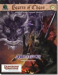 Free RPG Day Review: Hearts of Chaos