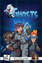 vs ghosts