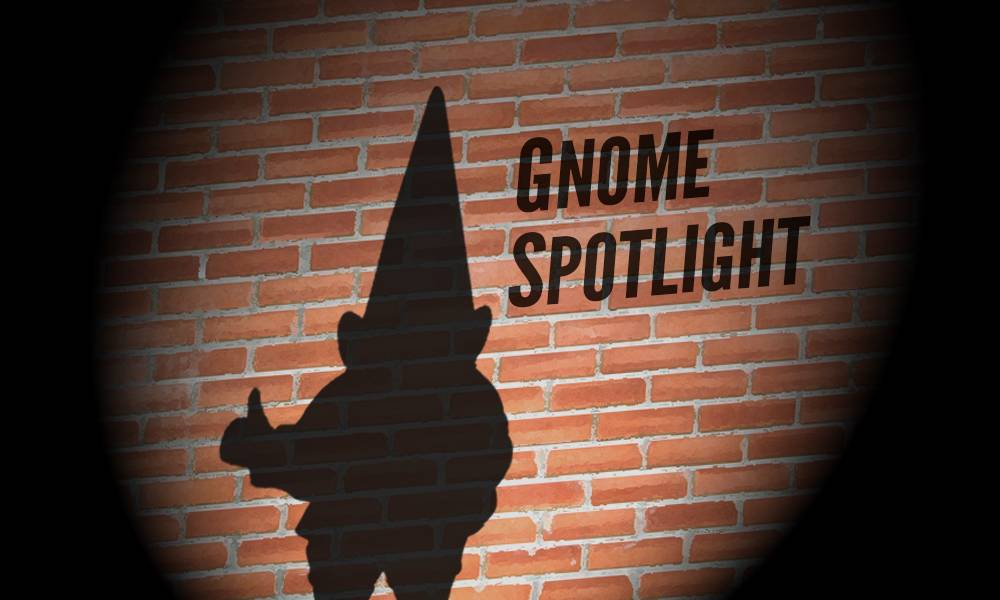 gnomespotlight
