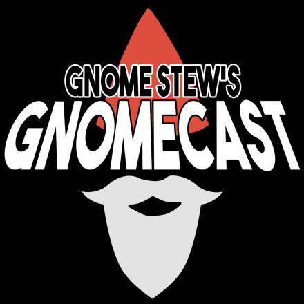 Gnomecast #12 – 26.5 Shades of Scarlet