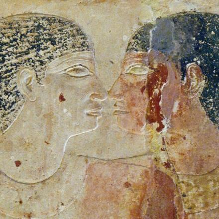 In All Their Looks & Words: The Tomb Of Niankhkhnum And Khnumhotep Part 2
