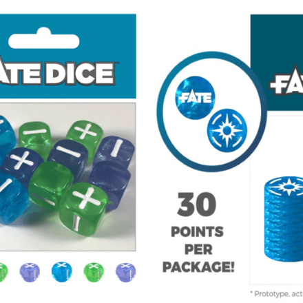 Games and Accessories Kickstarter Roundup