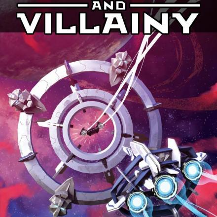 Scum and Villainy Review