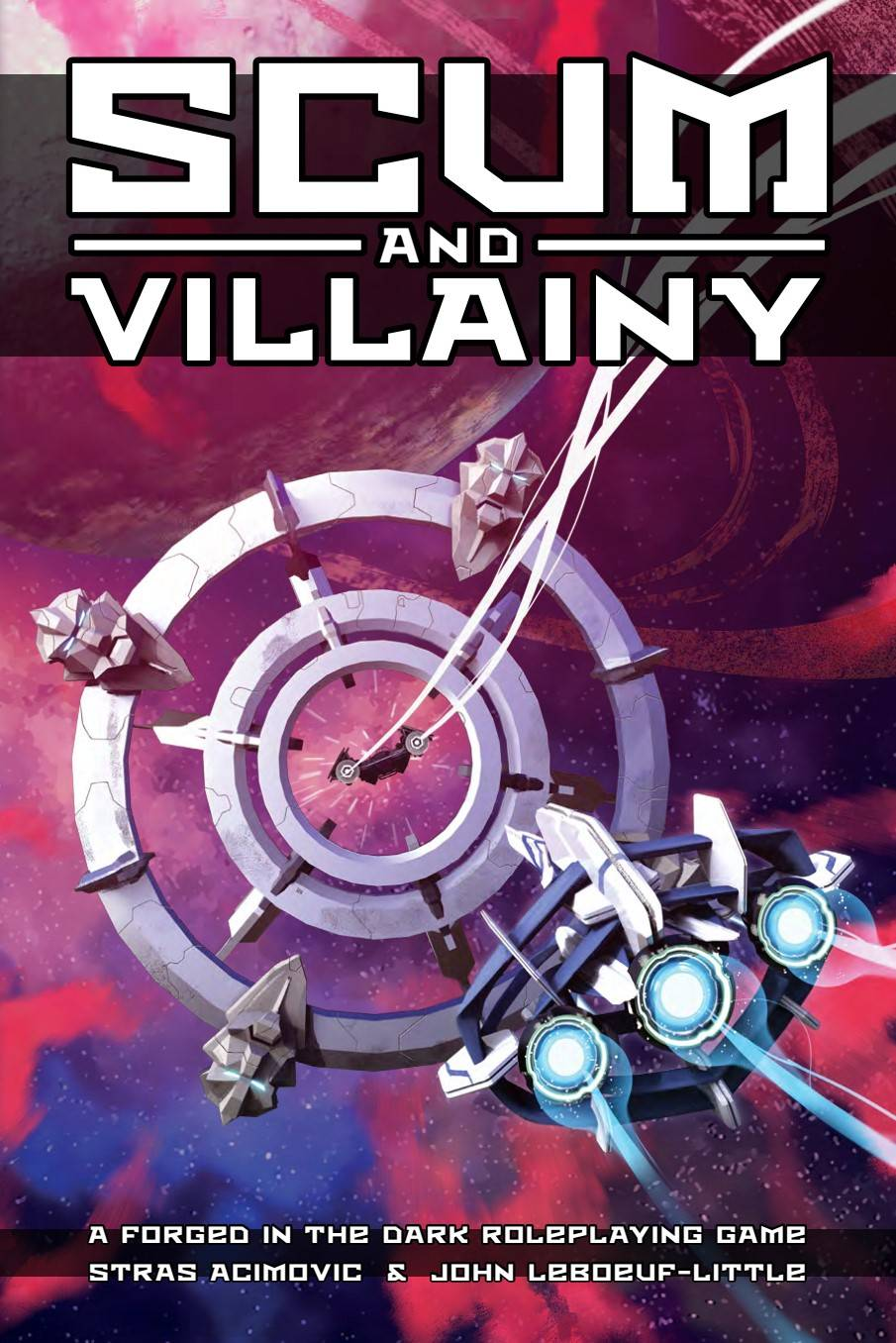 Star Wars Scum And Villainy Pdf
