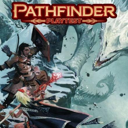 Pathfinder Playtest Review, Part 1