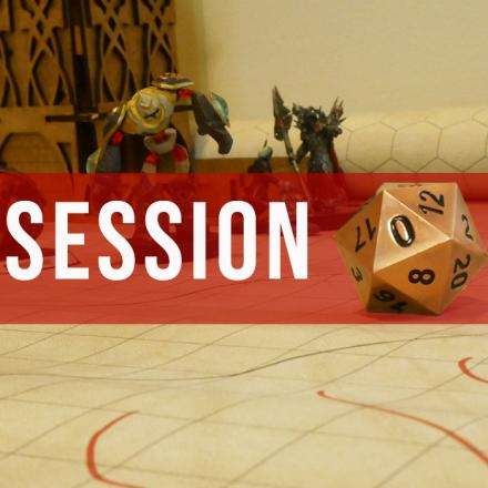 Session Zero: Confessions of an Uber Nerd