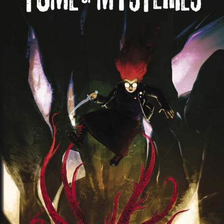 Monster of the Week Tome of Mysteries Review