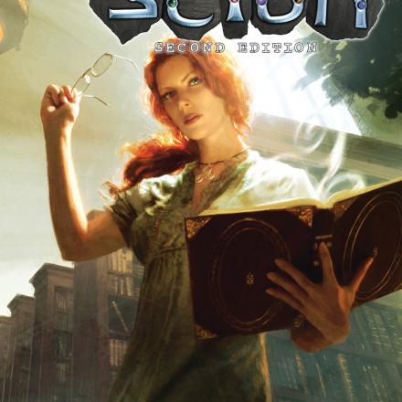Scion: Origin Review