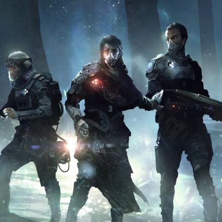 Coriolis: My Favourite Sci-Fi TTRPG