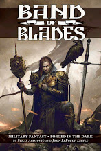 Band of Blades Review