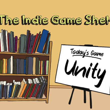 The Indie Game Shelf – Unity