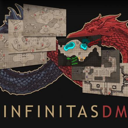How Infinitas DM Saved My Digital Mapping