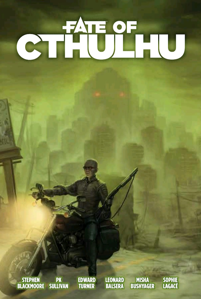 Fate of Cthulhu Review