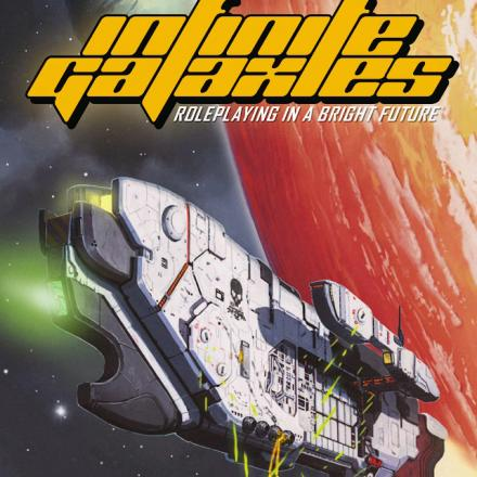 Infinite Galaxies Review