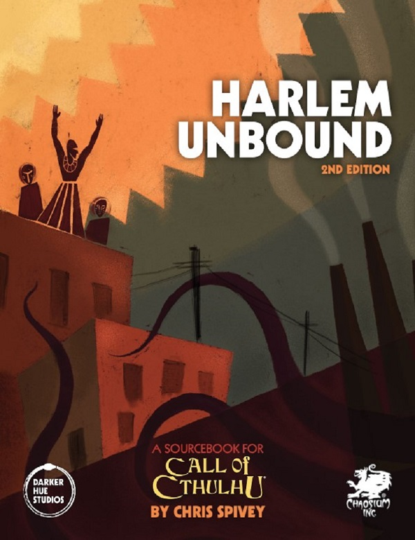 Harlem Unbound 2nd Edition Review