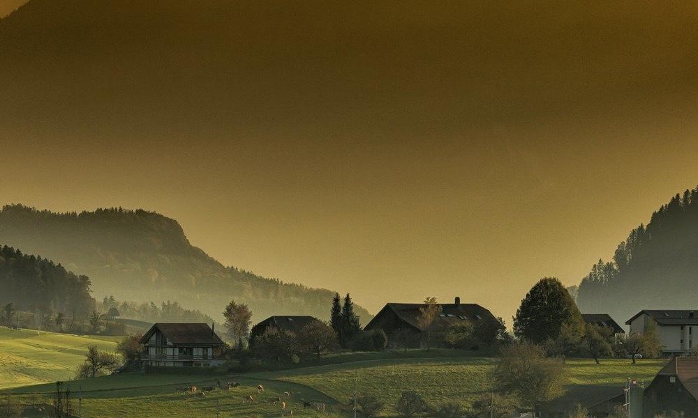 Rural Photo