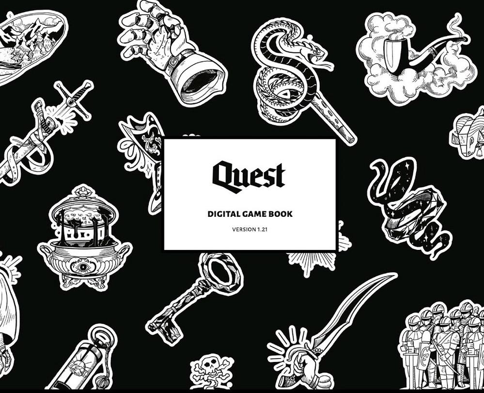Quest Review
