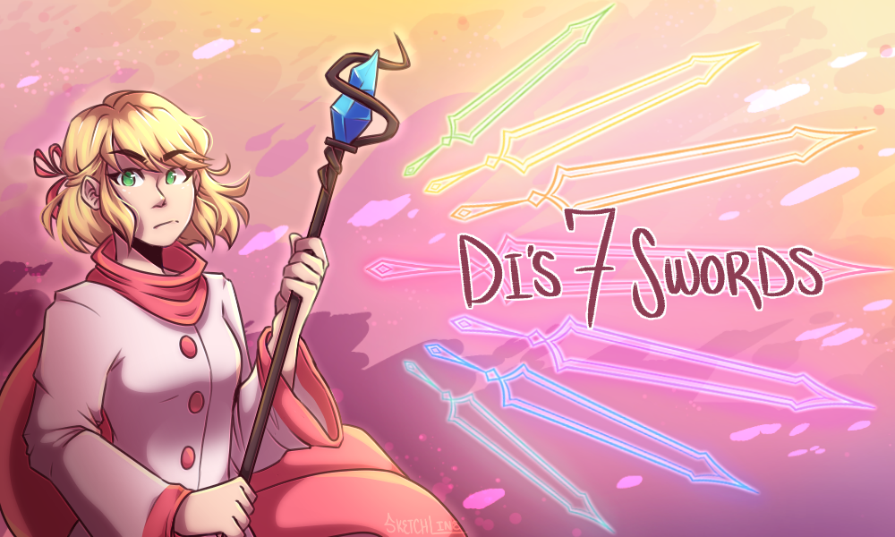 Di's 7 Swords — The 1st: Resolution Mechanics Must be Fast