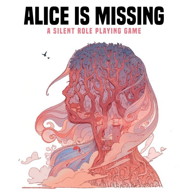 Alice is Missing Review
