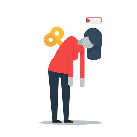 GMing Fatigue
