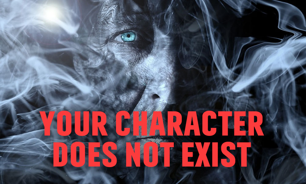 Intro to Israeli Theory – Your Character Does Not Exist
