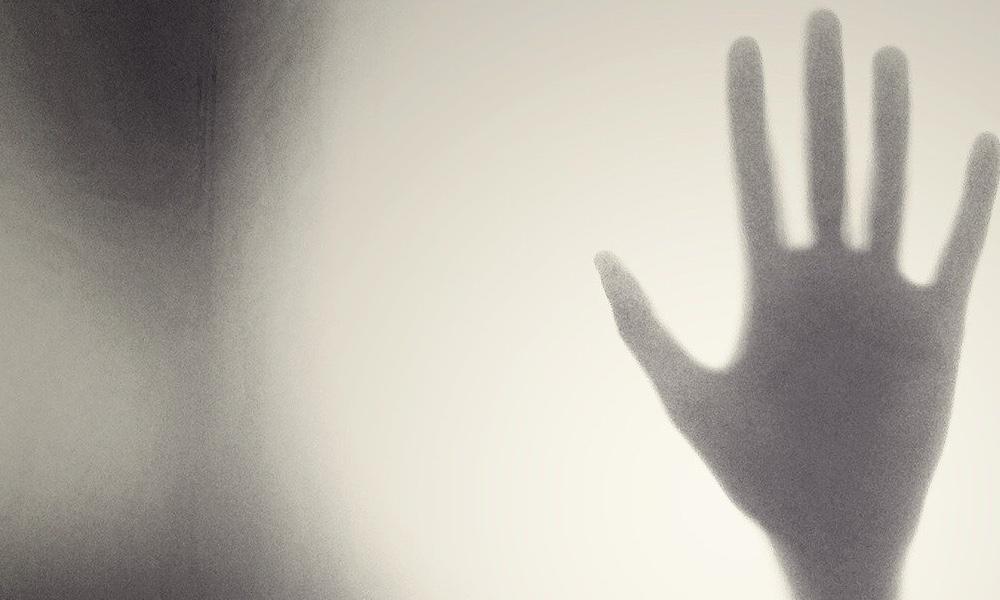 Shadowy Hand