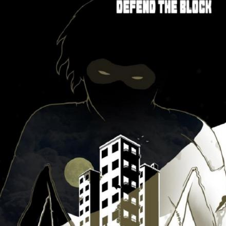 Hit the Streets: Defend the Block Review