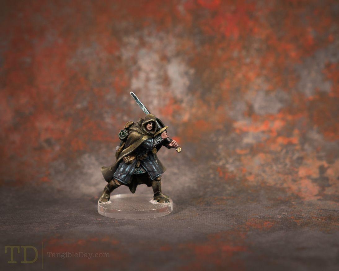 reaper ranger crusader