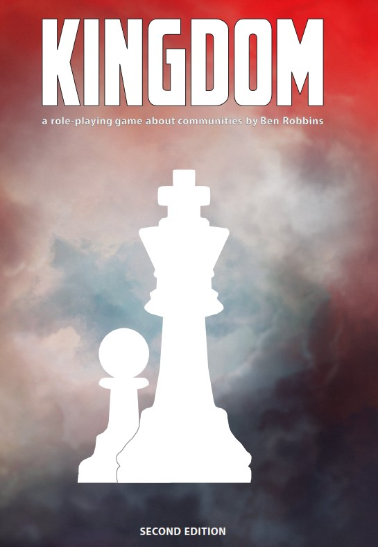 Kingdom 2nd Edition Review