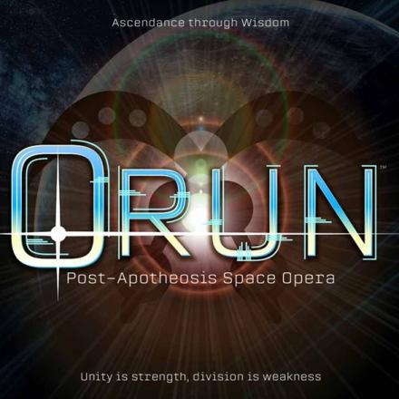 Orun: Post-Apotheosis Afro-Centric Space Opera Review