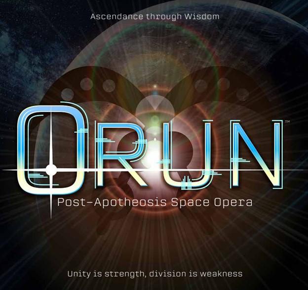 Orun: Post-Apotheosis Afro-Centric Space Opera Review