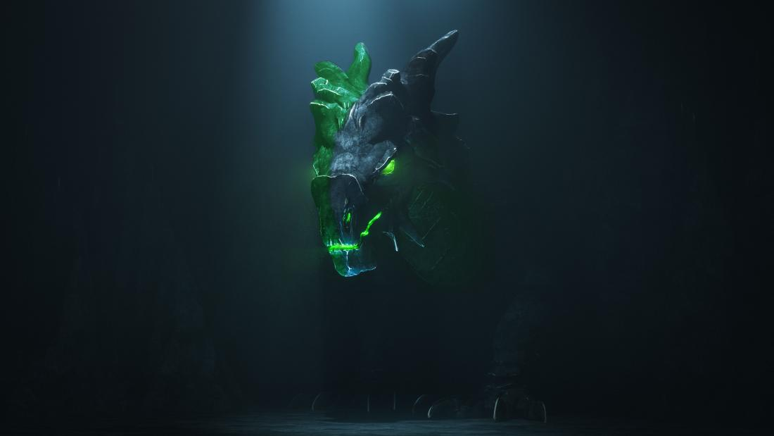 Plug and Play Villains: Vakrom, The Green Metal