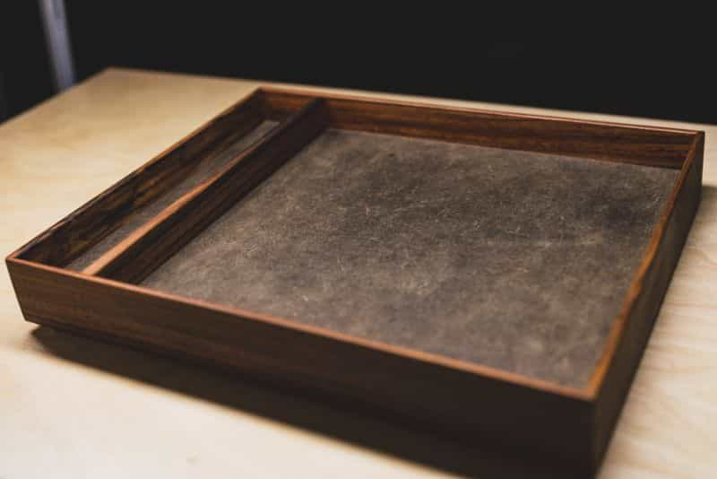 Wyrmwood Dice Tray Review: The Coolest, Most Expensive Dice Tray on Earth