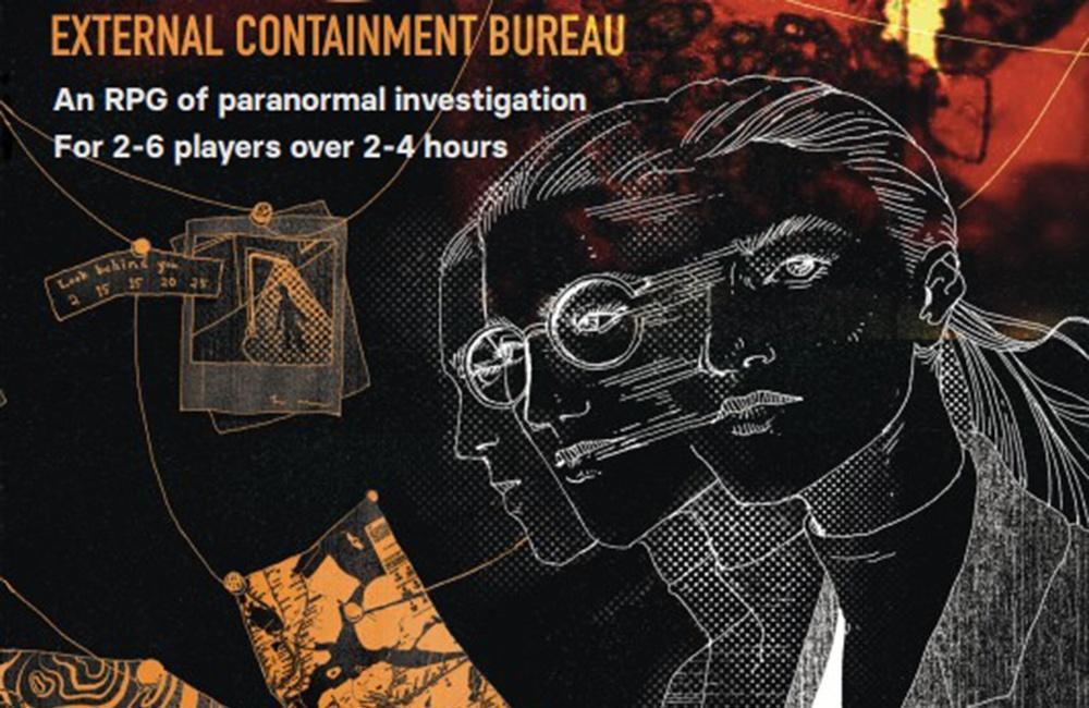ECB: External Containment Bureau Review