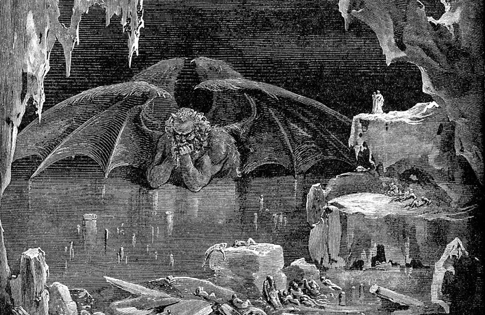 Devils and Demons-How GMs can use Fiendish Entities in their Games.
